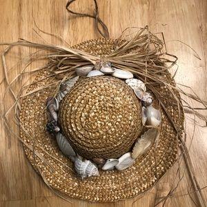Decorative Summer Hat